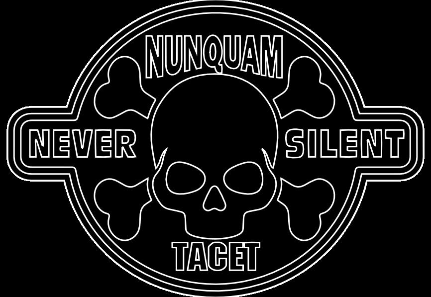 Nunquam Tacet